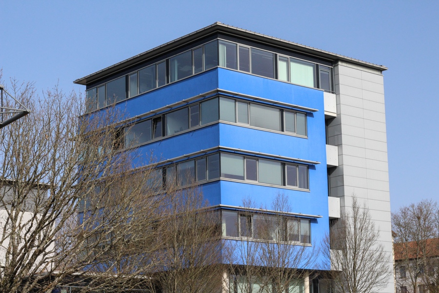 Shapefield neue Büros 2021
