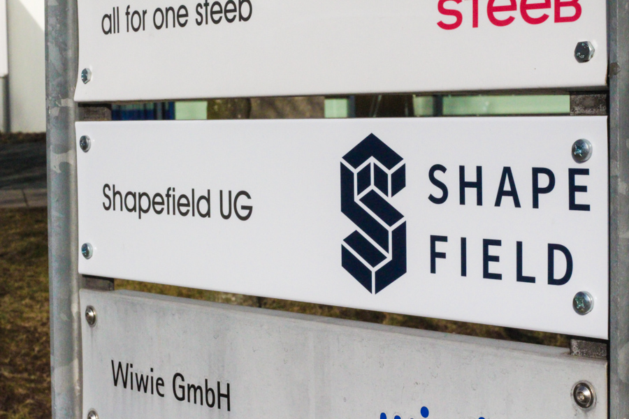 Shapefield Headquarter in Bexbach 3