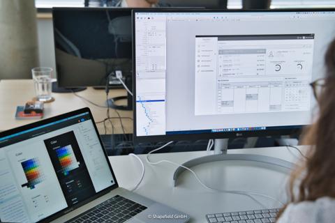 UX Designer Details