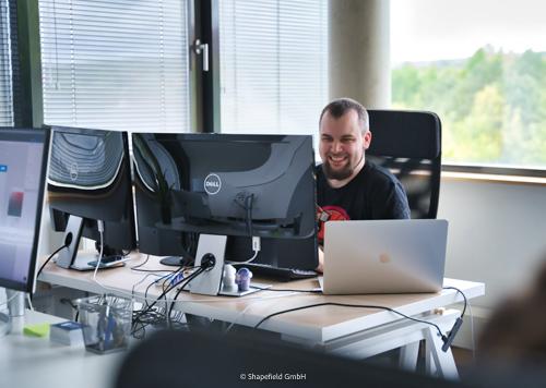 Developer Gino