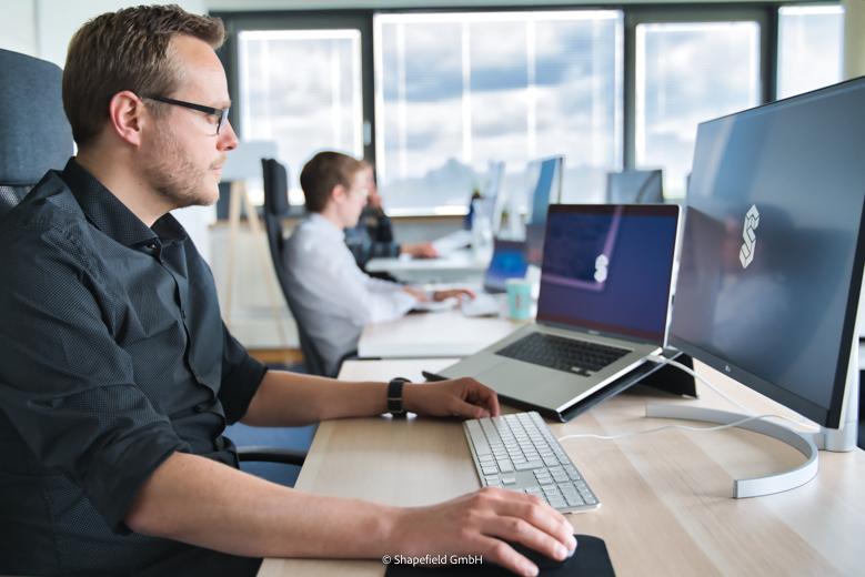 UX Designer Matz