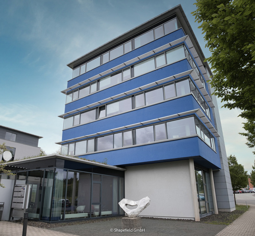 Office in Bexbach